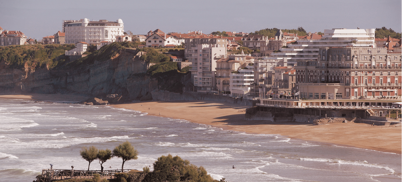 Biarritz - Centre d'affaires International